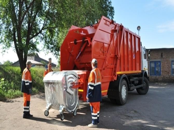 Более полутора тысяч брянцев отказались платить за вывоз мусора