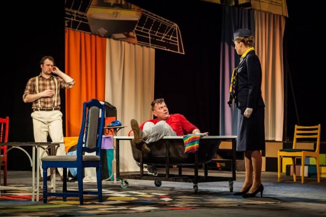 Спектакли Брянского драмтеатра: на что сходить в начале июля?