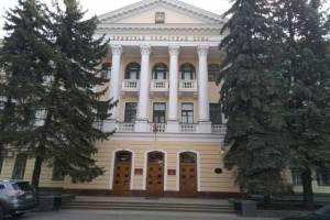 Внеочередное заседание брянской облдумы состоится 18 июня
