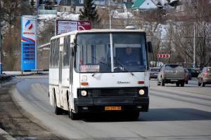 В Брянске отменили решение о продлении маршрута № 103 до вокзала