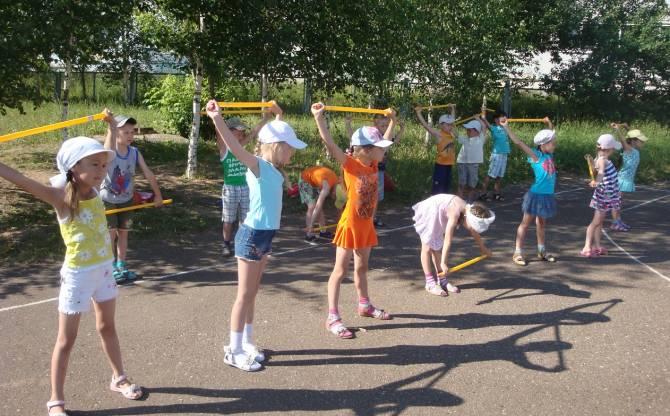 В Брянске школьные лагеря могут открыться с 20 июля