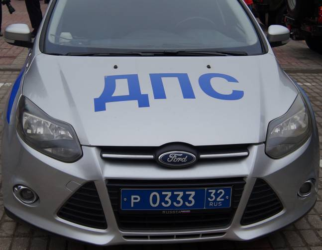 В Брянске за сутки поймали двоих пьяных водителей