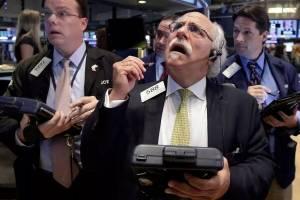 Брянец «проиграл» на бирже 480 тысяч рублей