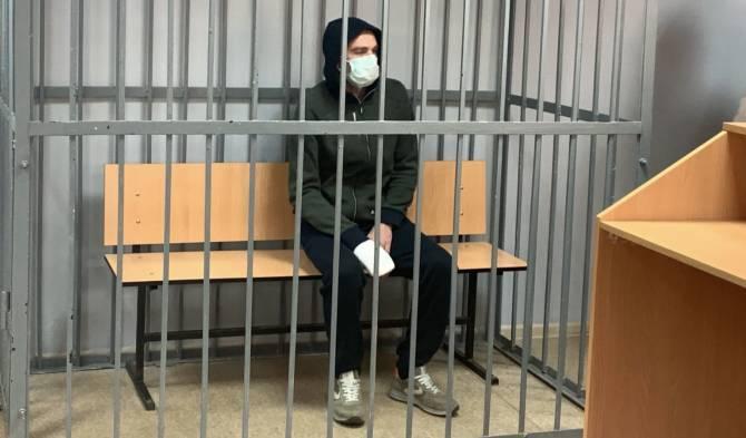 Обвинение попросило 5 лет колонии для сына бывшего брянского вице-губернатора Резунова