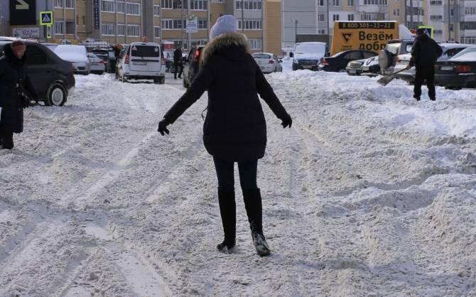 В Брянске 7 декабря обещают четырнадцать градусов мороза
