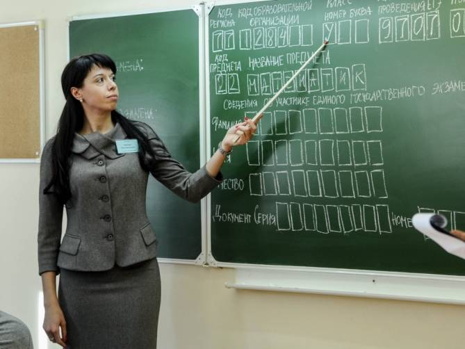 В Брянской области ЕГЭ по математике сдадут более 3000 выпускников