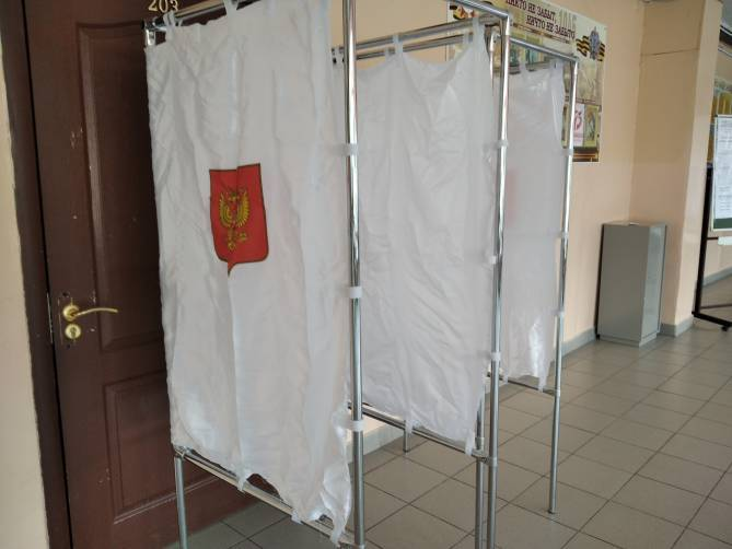 В Брянской области к выборам подготовят две тысячи наблюдателей