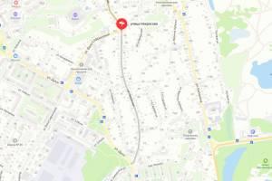 В Брянске улица Некрасова частично станет односторонней