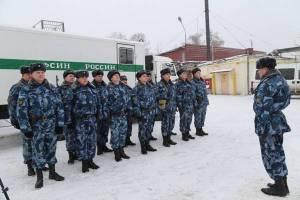 В Брянской области продлили запрет на длительные свидания с осужденными