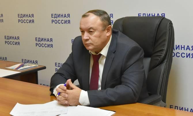 Давший лицензию УК «Единство» Филипенко снова стал замгубернатора Брянщины