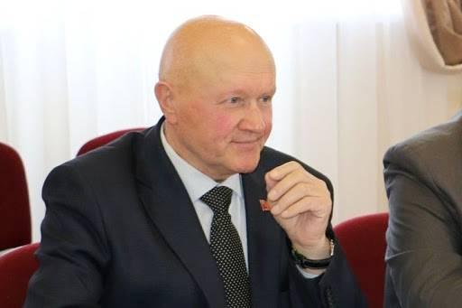 Уволенного главврача Выгоничской ЦРБ выставили жертвой скандала