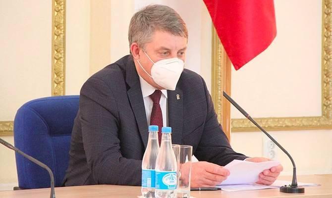 Брянский губернатор обвинил «Городской» в заражении областного телеканала