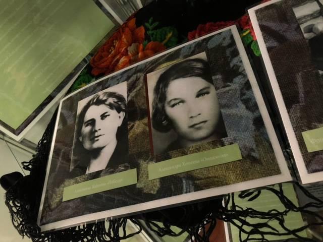 В музее на Партизанской поляне открылась новая выставка