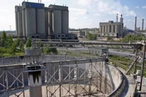 Сбербанк подал многомиллиардный иск к брянскому цементному заводу