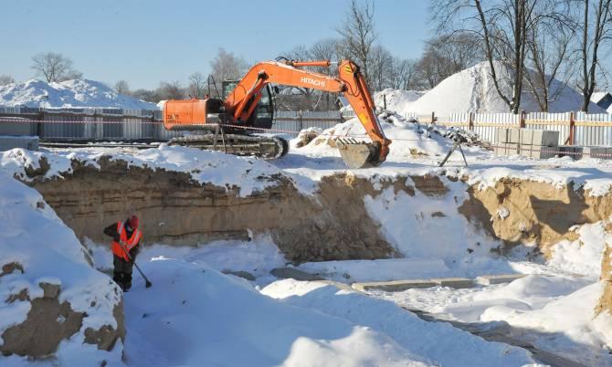 В брянском посёлке Навля построят для школы новый корпус