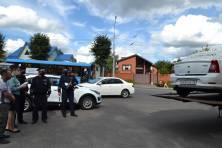Брянец после ареста BMW X5 оплатил 48 штрафов ГИБДД