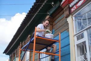 В Клинцах объявили сбор средств на спасение старинного дома