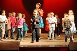 В Брянске продолжается акция «Город-детям»