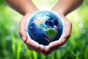 Ты можешь изменить мир. И не только сегодня!
