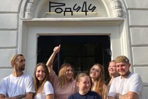 В центре Брянска открылось семейное кафе «Родичи»