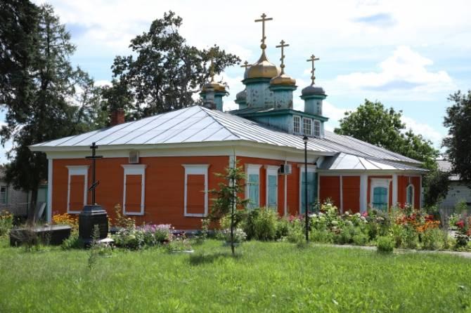 В священном для старообрядцев Клинцов месте может появиться многоэтажка