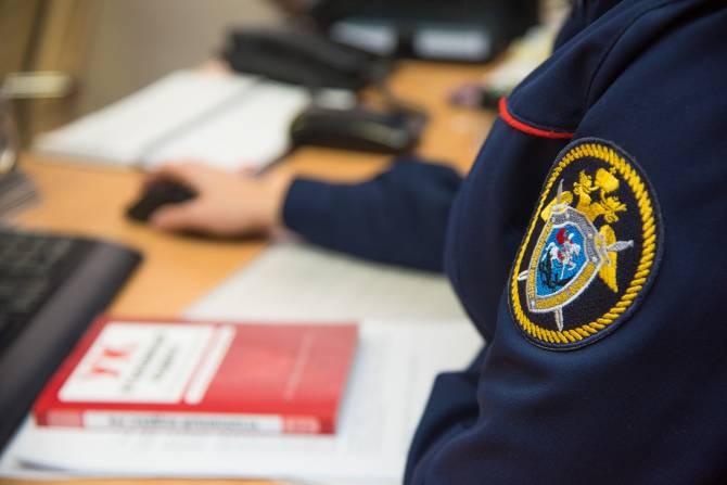 Начальник отдела следственного комитета РФ выслушает жалобы жителей Сельцо