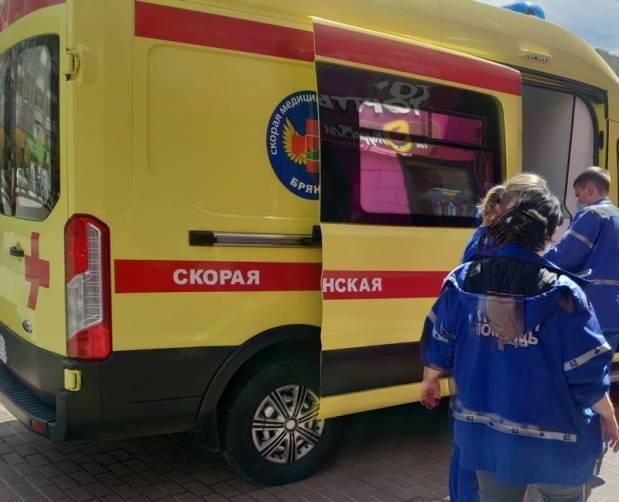 В Брянске заболевших коронавирусом беременных женщин отправят в областной роддом