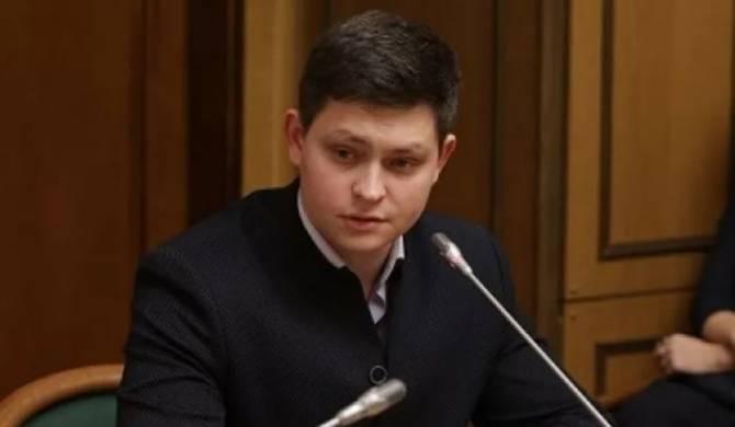 Брянского справедливоросса Зорина исключили из партии