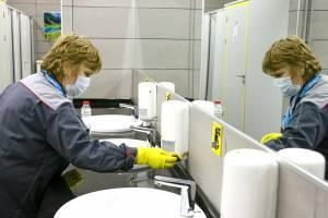 В Брянске после майских праздников расширят список работающих предприятий