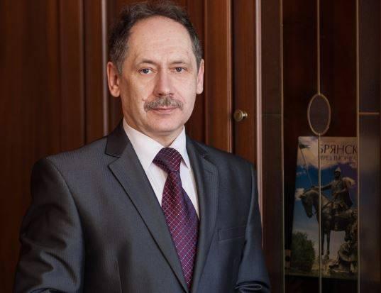 Брянского депутата Афонина отправили под домашний арест