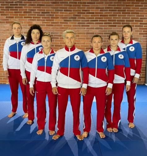 Брянская спортсменка Кузютина возглавила дзюдоисток на Олимпиаде в Токио