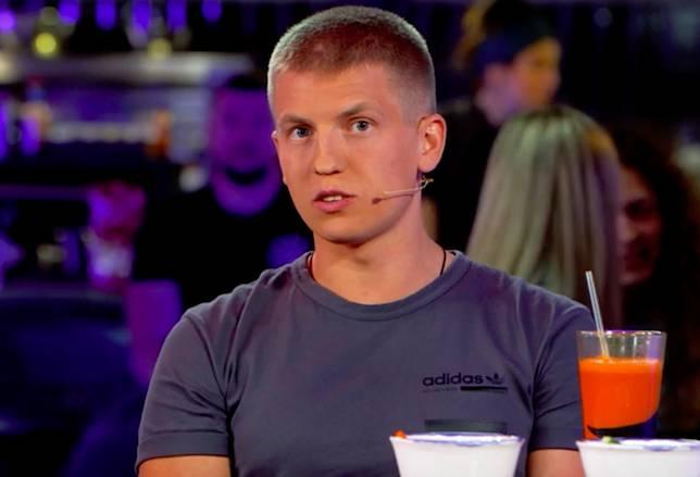 В Брянске выступит звезда шоу StandUp Алексей Щербаков