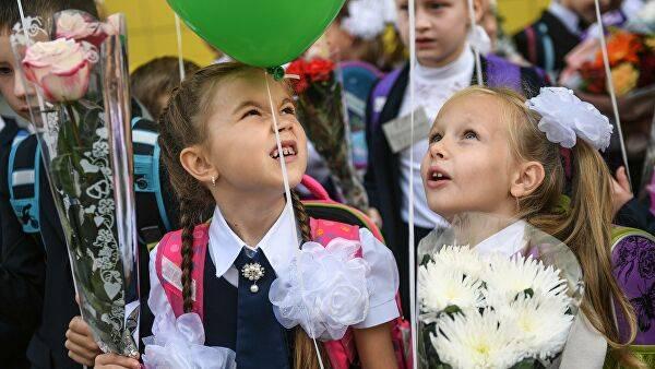 В Брянске стартовал набор детей в новую школу №71