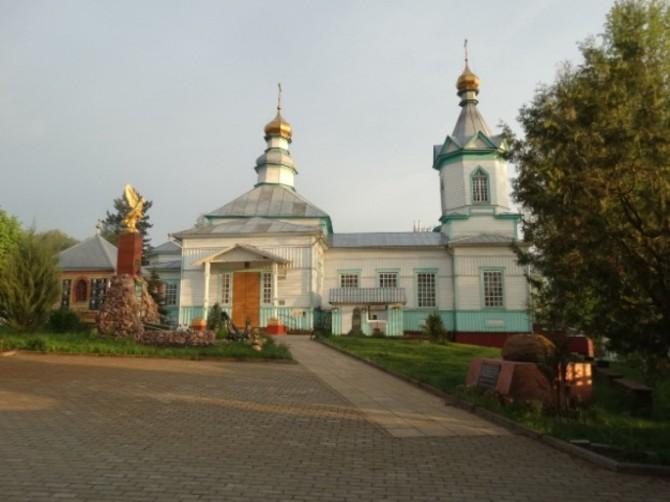 Брянцев пригласили в паломничество к уникальному храму
