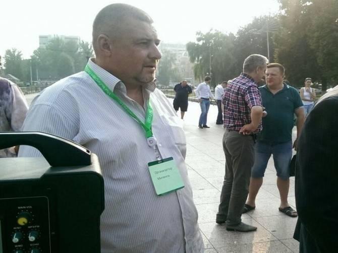 Брянские чиновники обжалуют решение суда в пользу маршрутчика Махотина