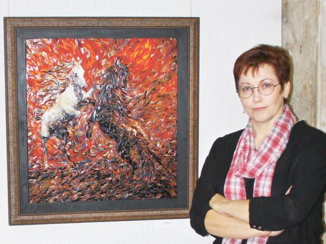 Художник и дизайнер из Москвы даст мастер классы в Брянске