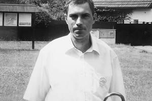Умер брянский музыкант Дмитрий Юраков