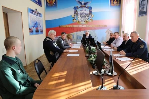 Решение о помиловании трех брянских осужденных примет Владимир Путин