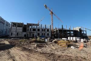В 4-м микрорайоне Брянска к 1 сентября 2022-го года построят новую школу