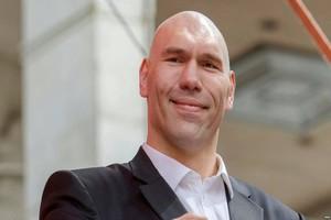 Брянский депутат Валуев заявил о нежелании возвращаться на ринг