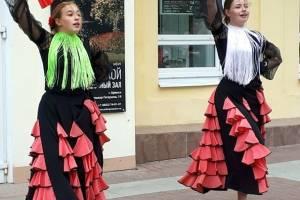 В Брянске открылась выставка работ Фриды Кало
