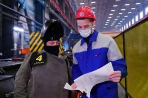 Работник брянского завода стал победителем Всероссийского конкурса