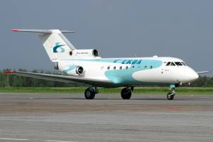 Допуск на выполнение авиарейсов Брянск – Минск получила компания «Скол»
