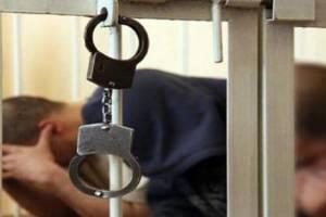 Брянского наркоторговца на отправили 11,5 лет в колонию строгого режима