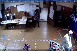 Брянский избирком передал в полицию информацию о вбросах на выборах