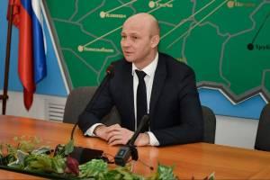 Александр Коробко о должности замгубернатора в Тамбове: «Да, всё это правда»