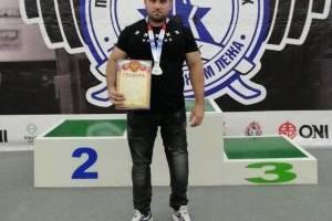 Брянский спортсмен примет участие в паралимпийских играх