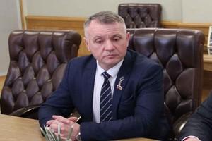 Красногорский район возглавил Сергей Степаниденко