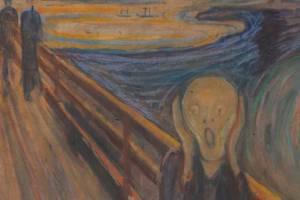 Брянцам представят выставку норвежского художника «Эдвард Мунк. Крик искусства»