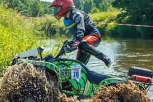 На Брянщине определили победителей чемпионата области по автомобильному спорту